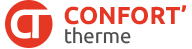 Logo Confort THerme